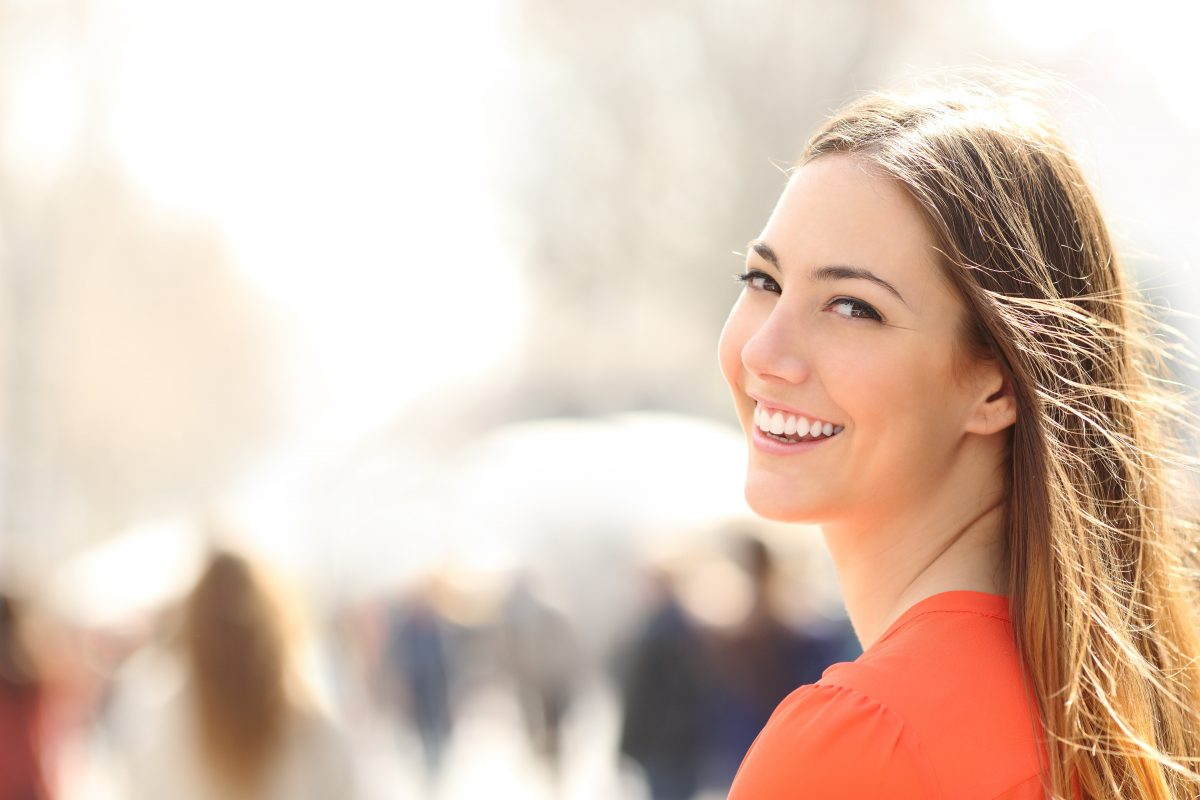 For perfect smile and white teeth, Your Los Angeles dentist, Dr. Mohammad Khalifeh