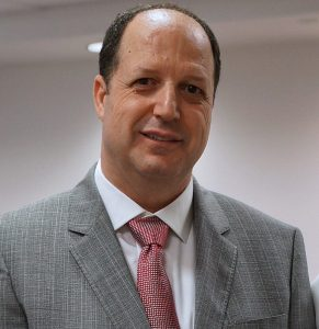 Dr. Khalifeh