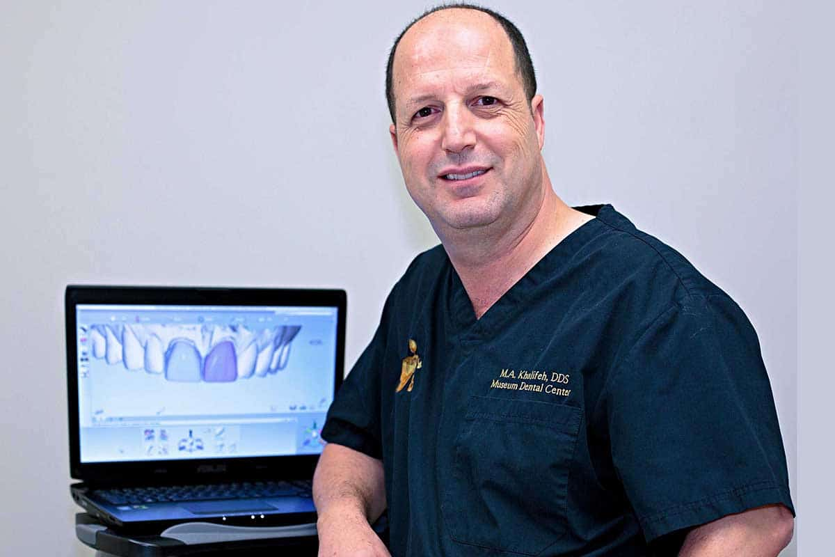 Mohammad Khalifeh DDS is a Dentist in the Los Angeles and Beverly Hills area.